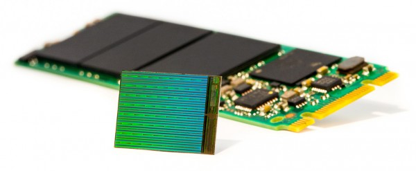 3D NAND iPhone 7