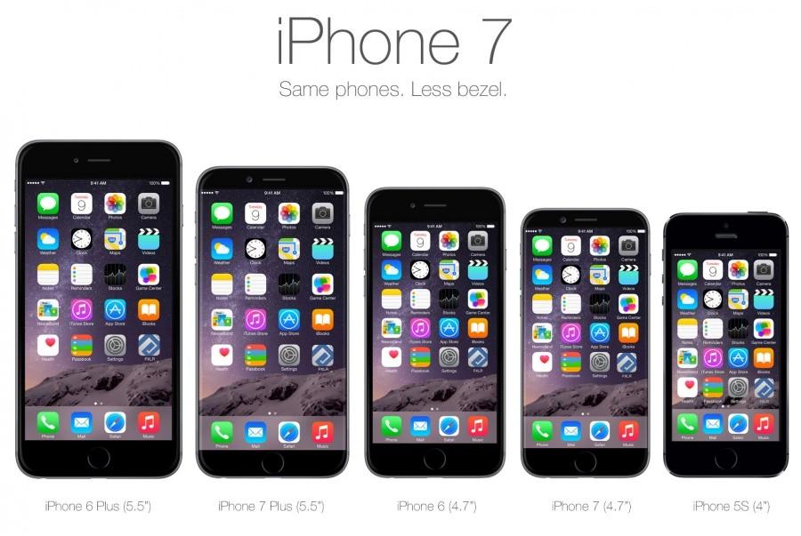 iphone 7 prijs