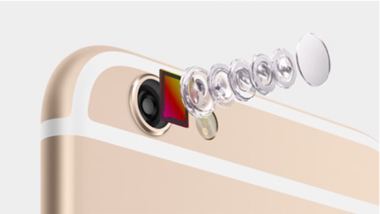 iphone-6s 12megapixel