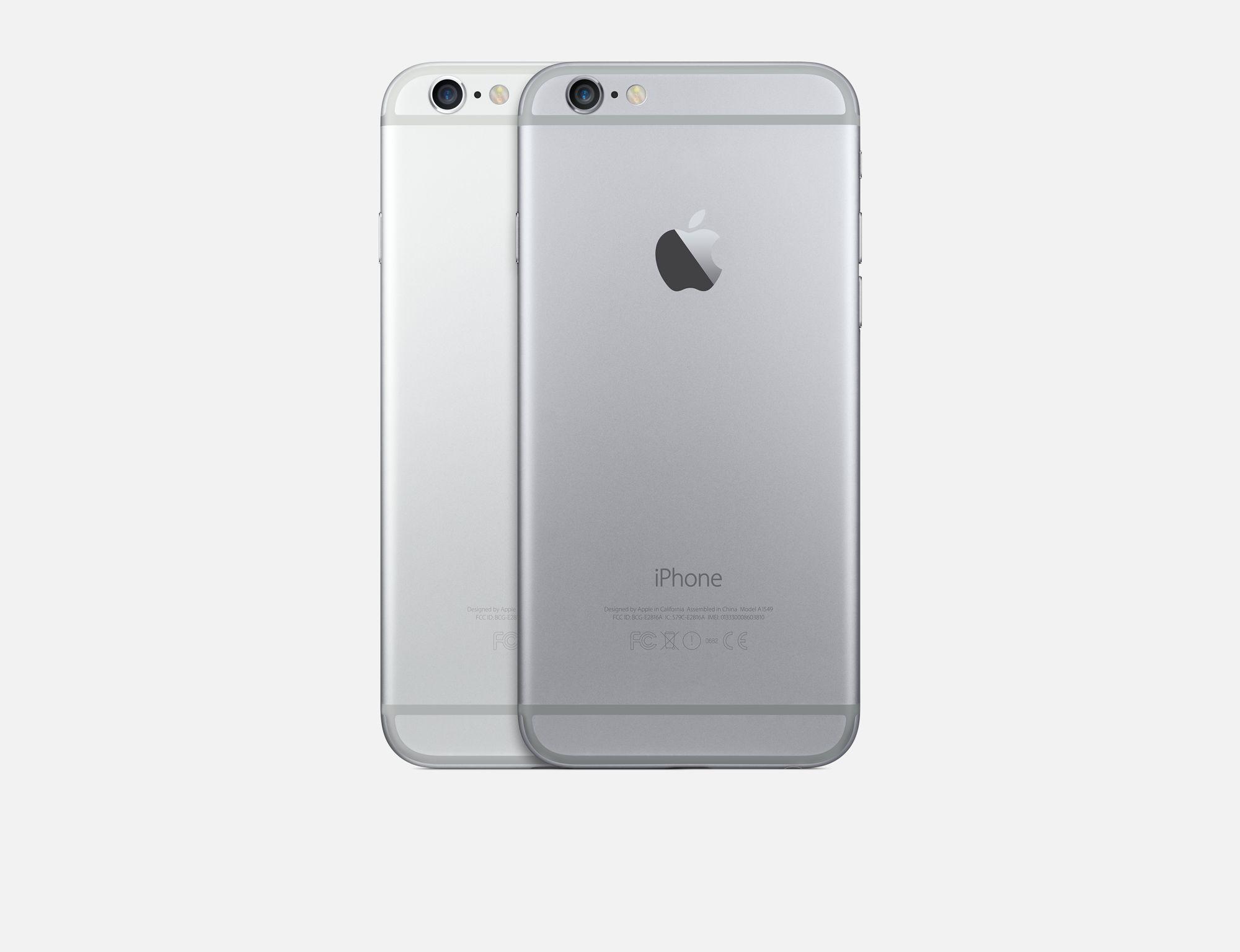 Welke Iphone Kopen 6 Of 6s