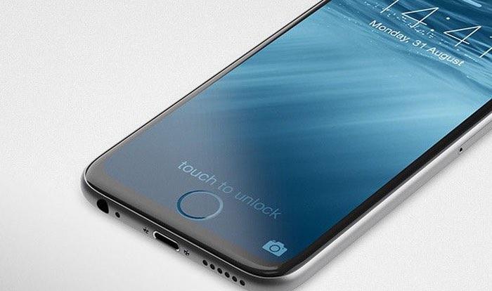LCD-scherm voor iPhone 7