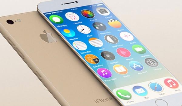 werkgeheugen iPhone 7 Plus
