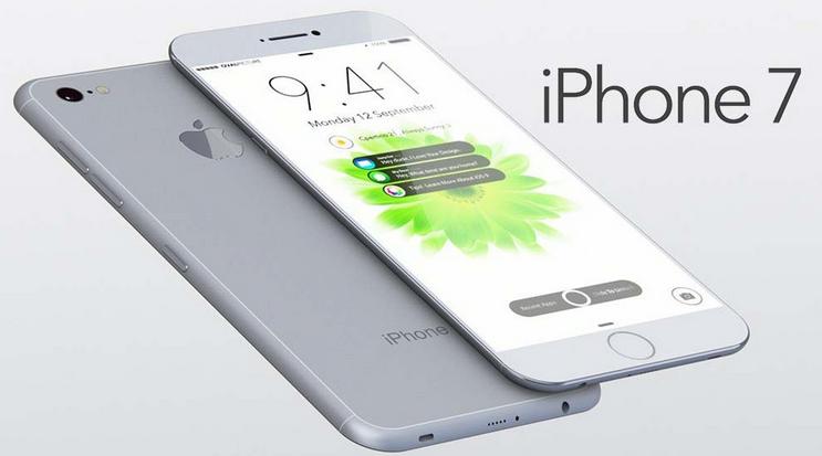 iphone-7 gerucht