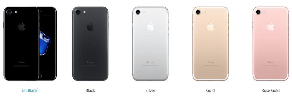 iphone-7-kleuren